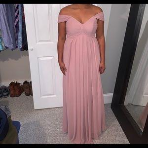 """Azazie """"Kaitlyn"""" Bridesmaid Dress"""